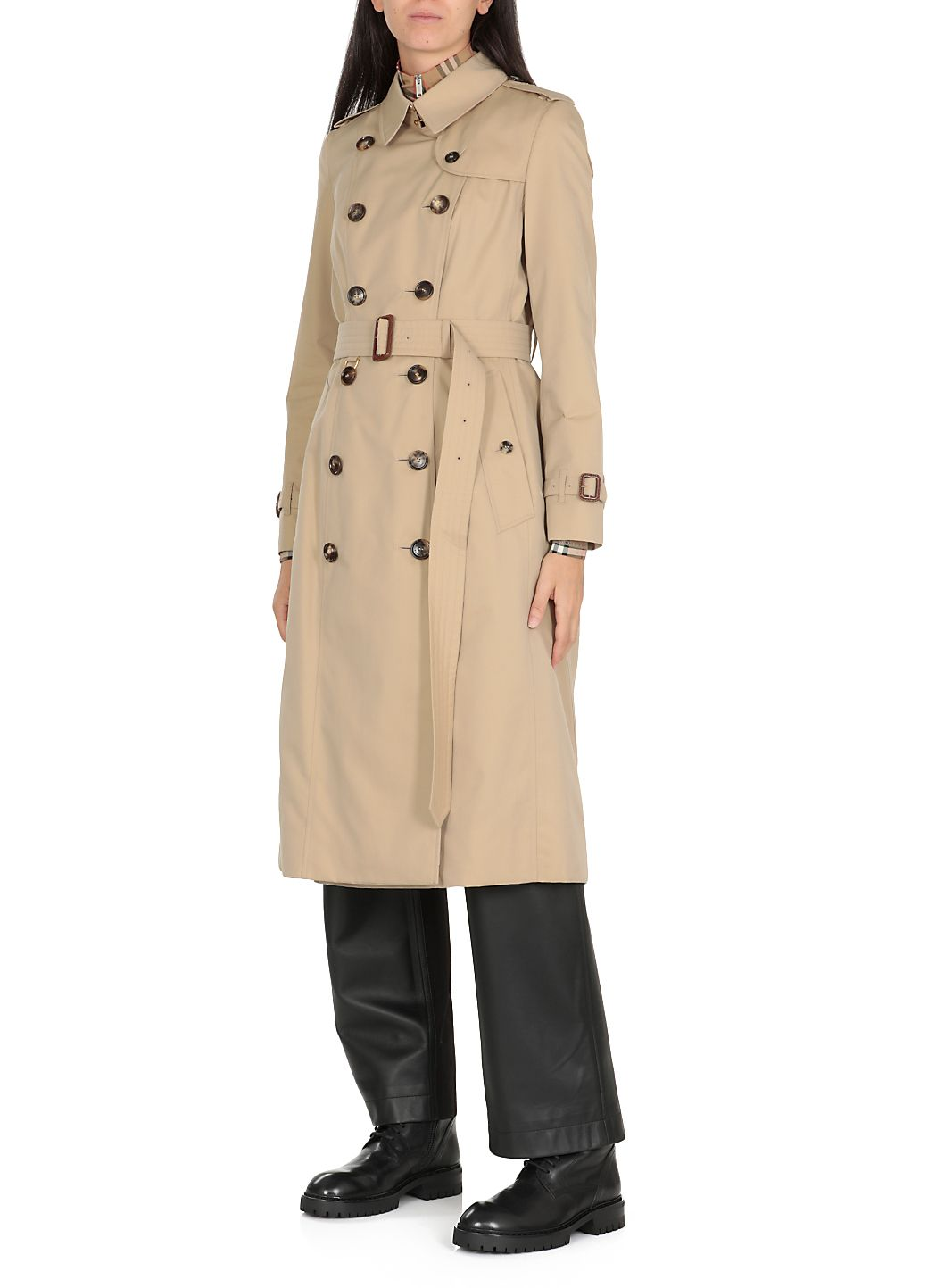Chelsea trench