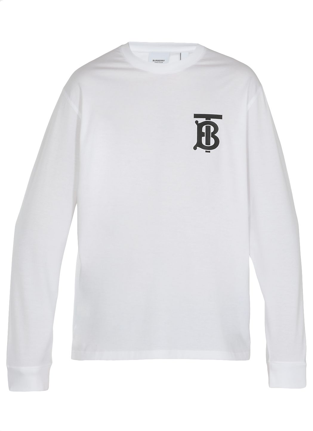 T-Shirt with monogram