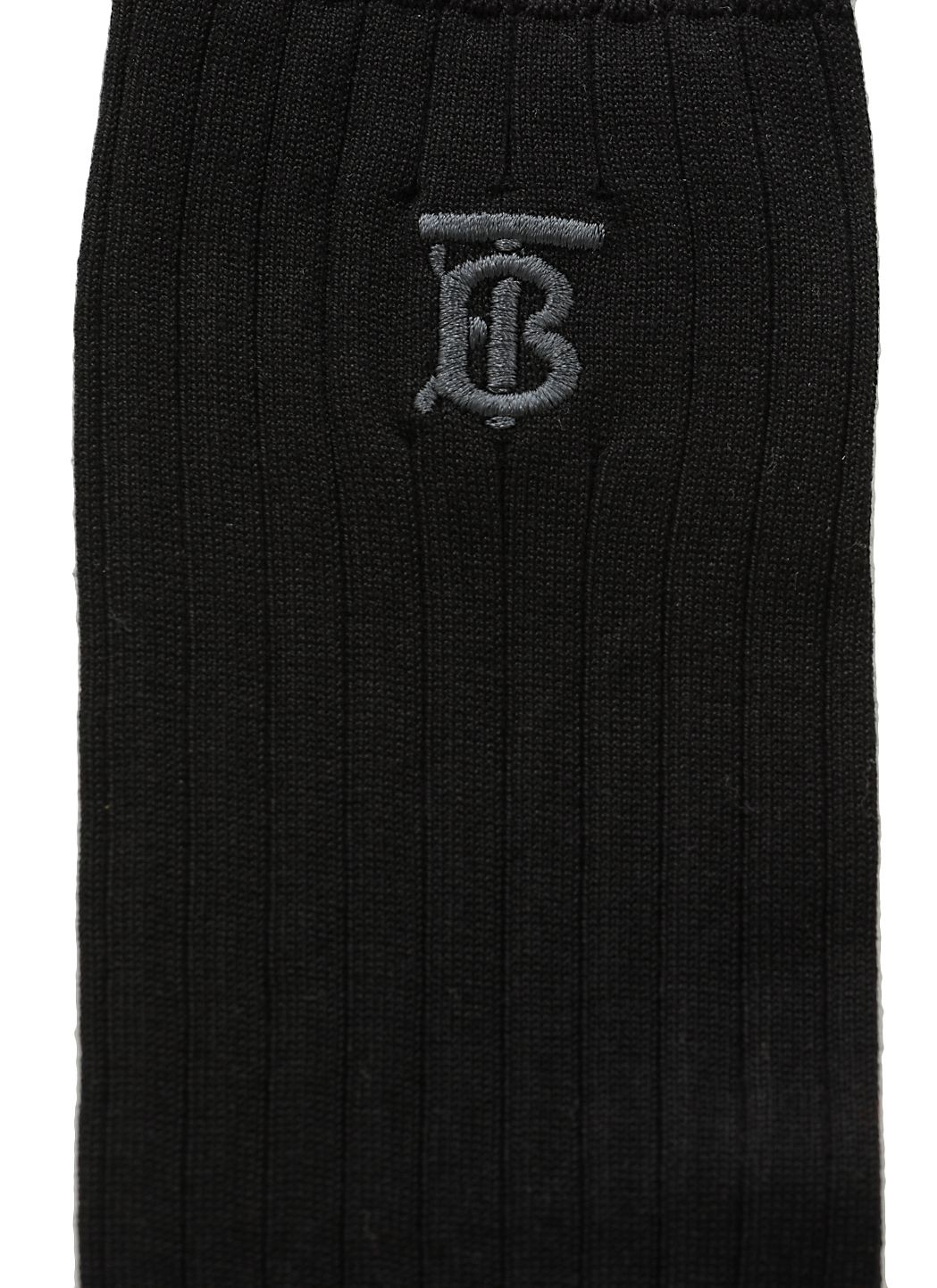 Calzini long Iconic TB monogram