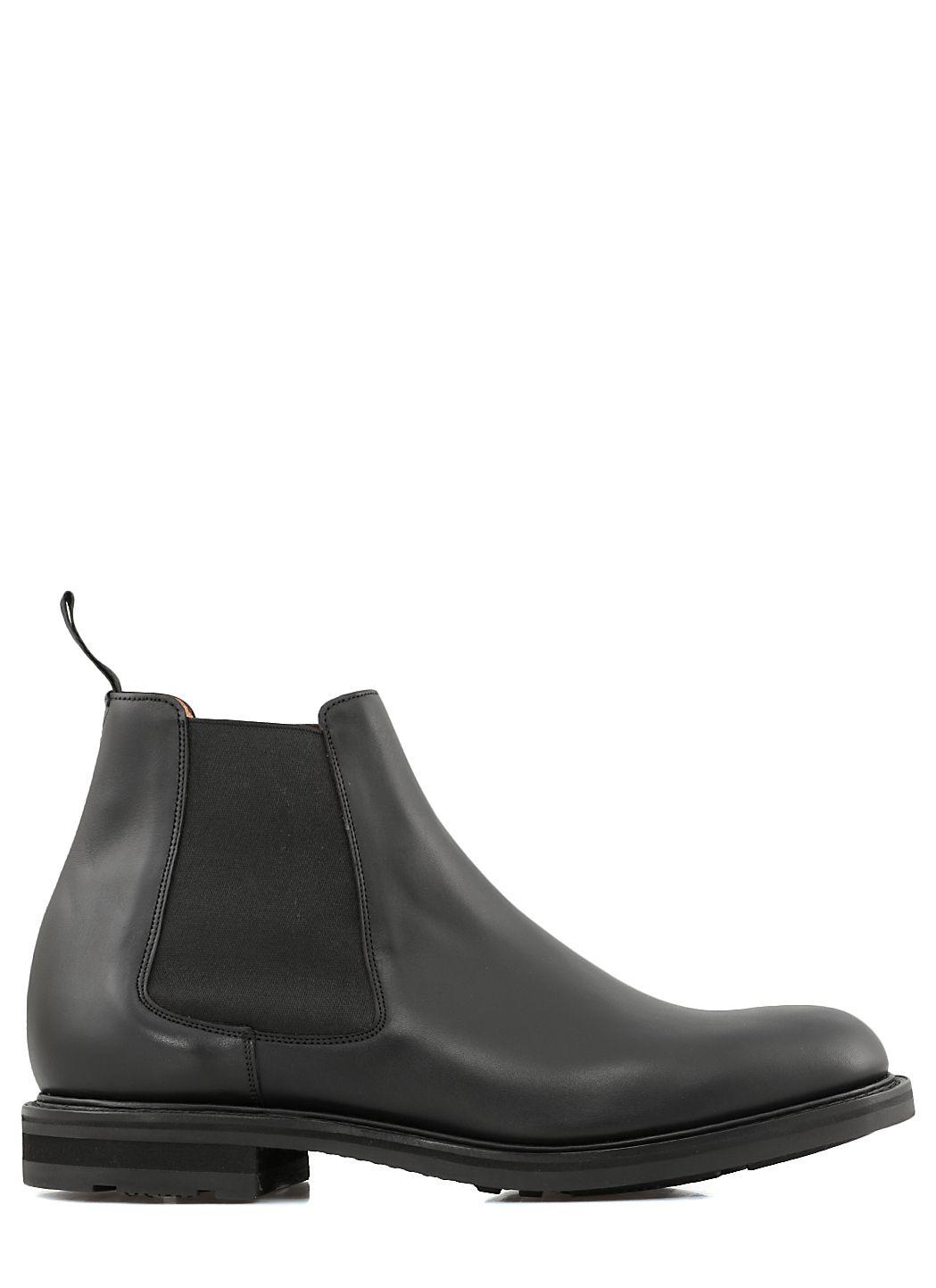 Welwyn chelsea boot