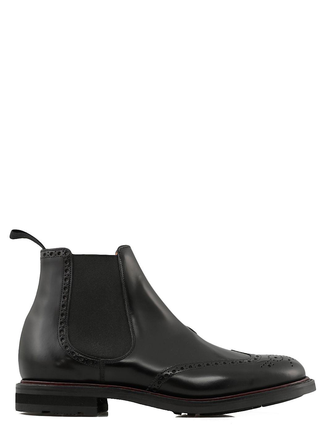 Coldbury chelsea boot