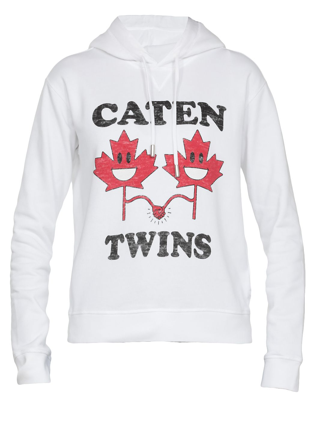 Caten Twins sweathirt