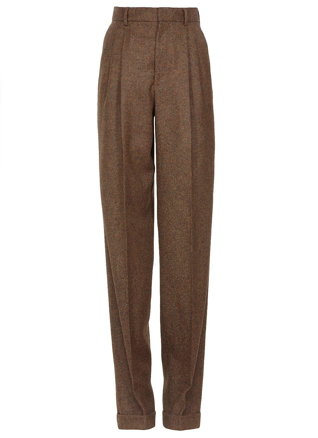 Wool Jazz Pants