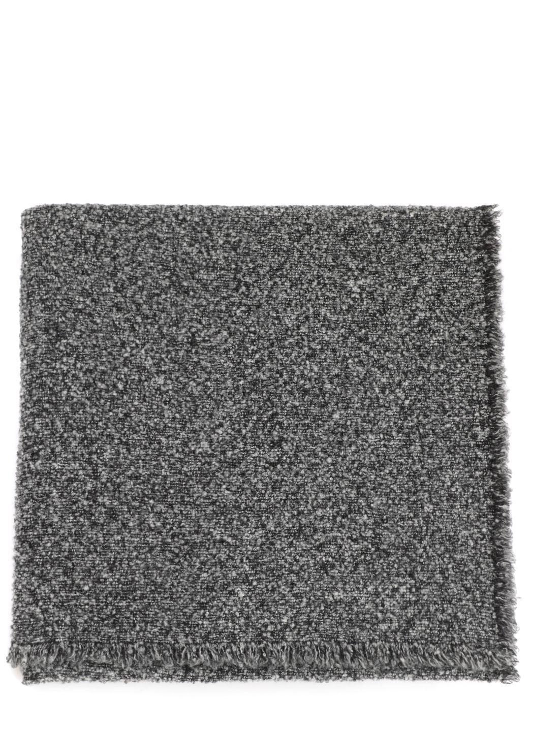 Sciarpa Xelia in lana vergine e cashmere