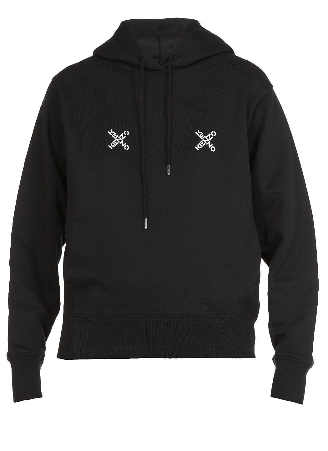 Kenzo sport classic hoodie