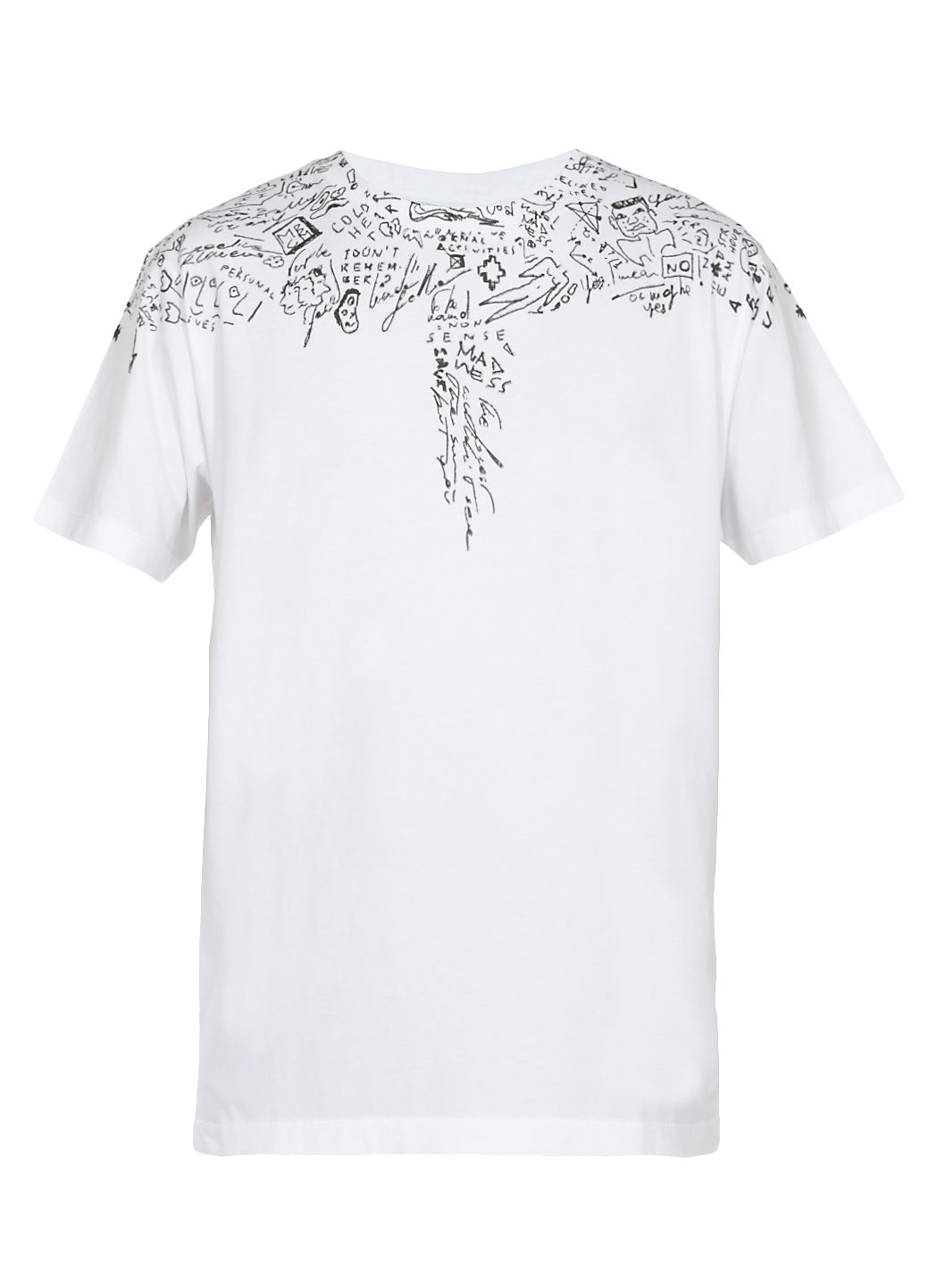 Sketches wings basic T-shirt