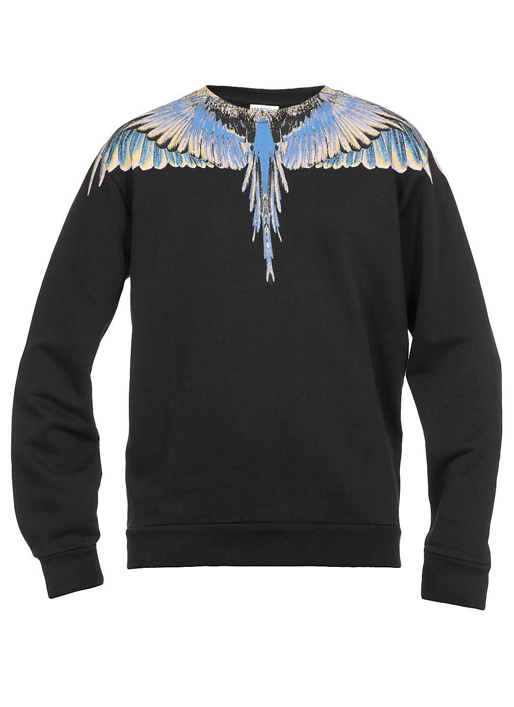 Wings regular felpa