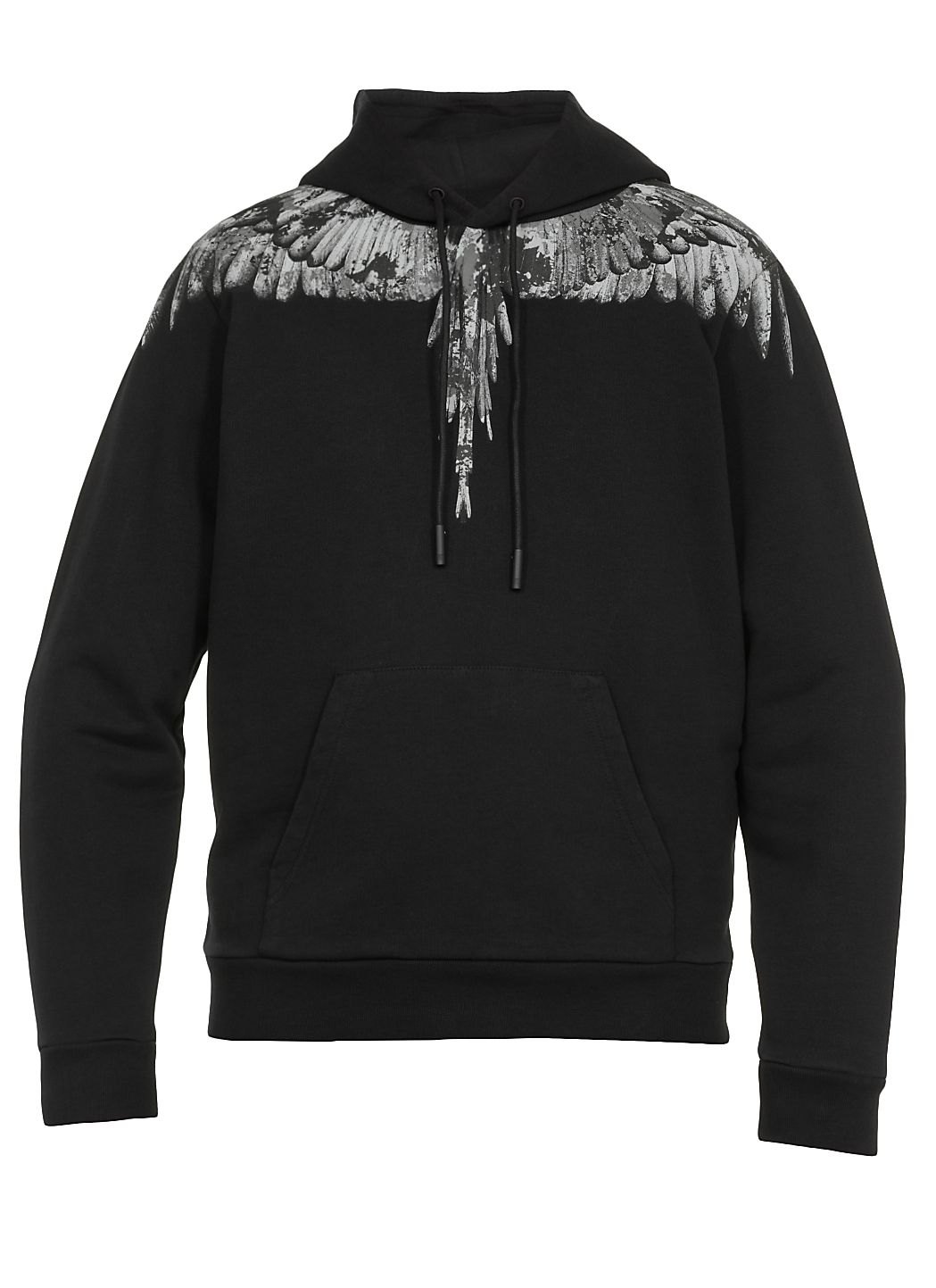 Camou wings sweatshirt
