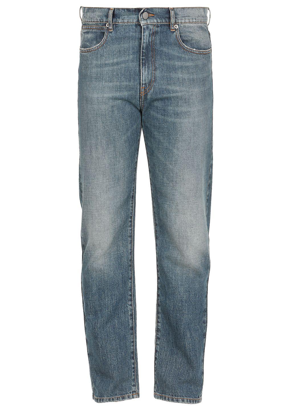 Foam Jeans