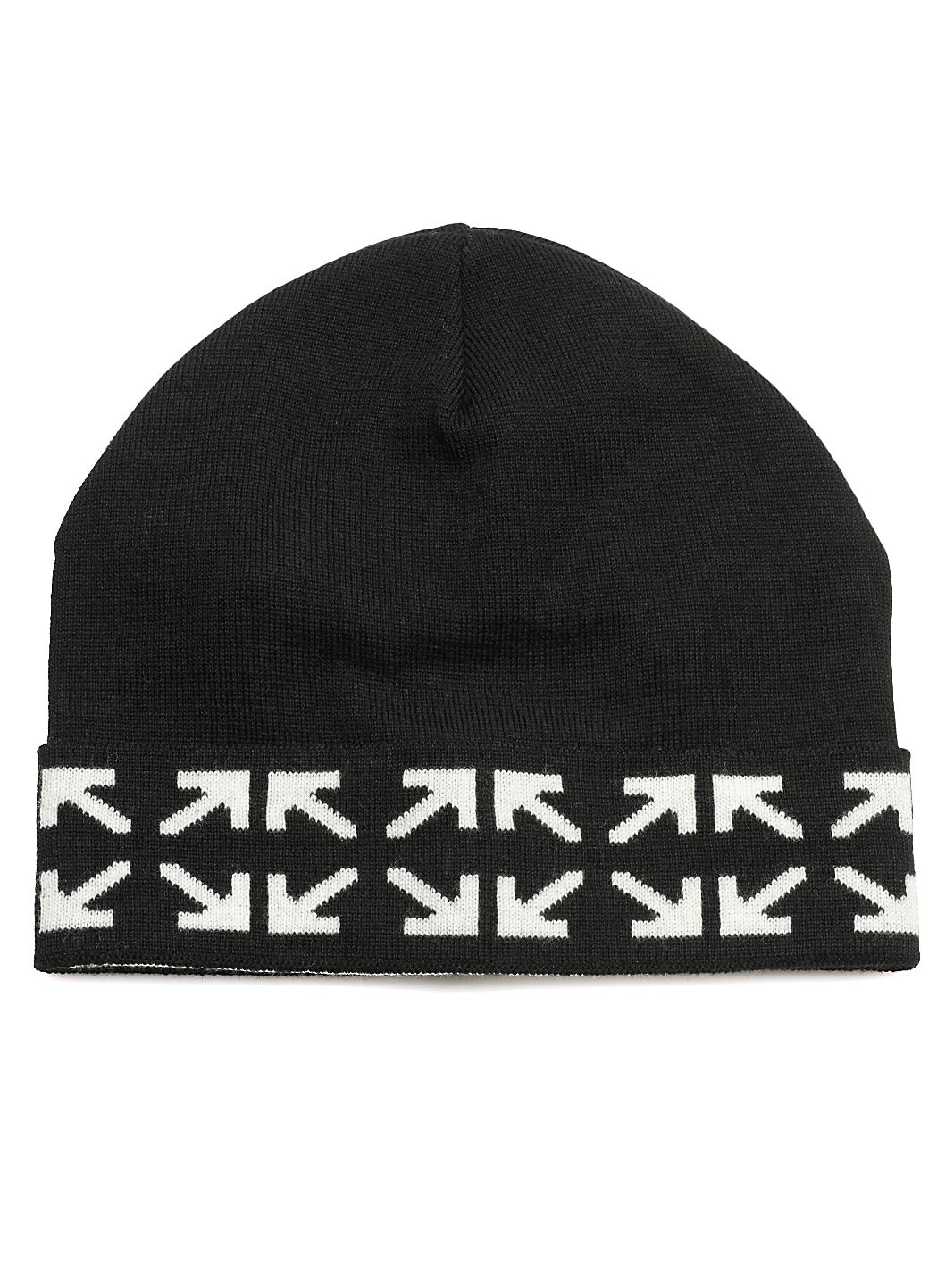 Arrows Beanie hat
