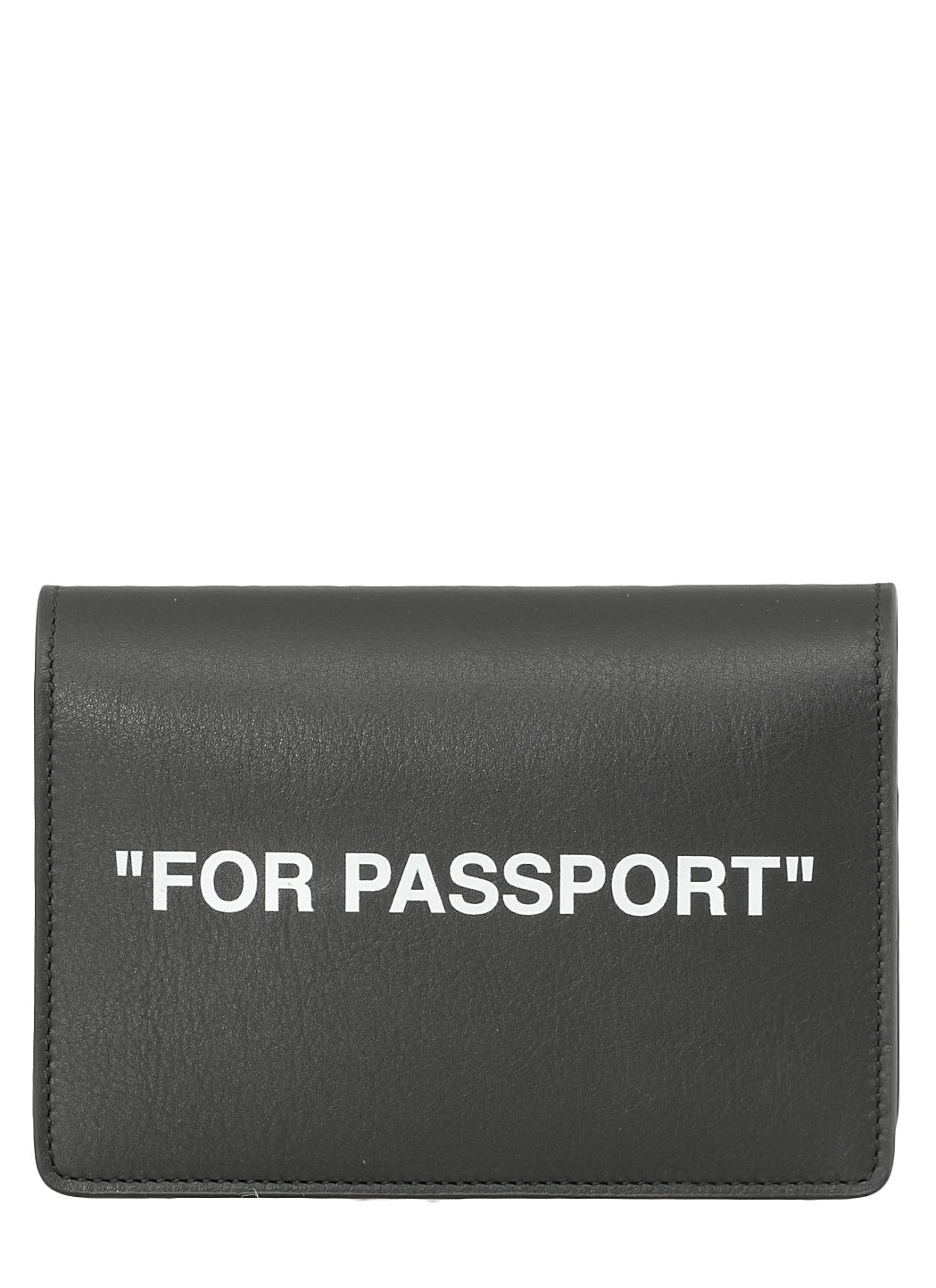 Porta Documenti Calf Skin Quote