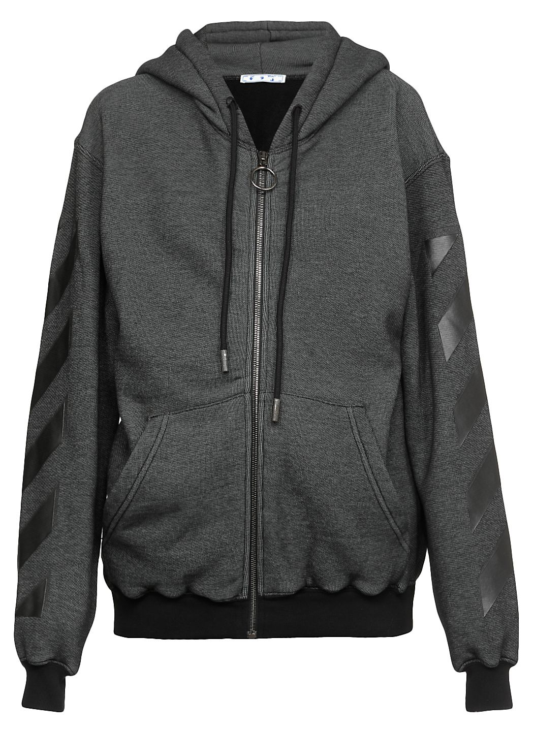 Arrow Zipped sweatshirt