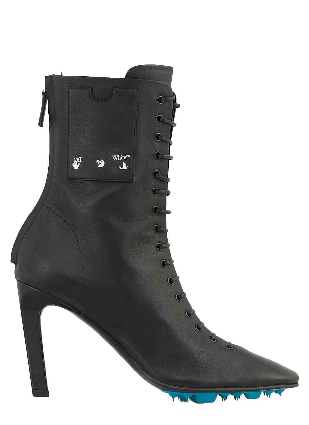 Stivale High Heel Ankle