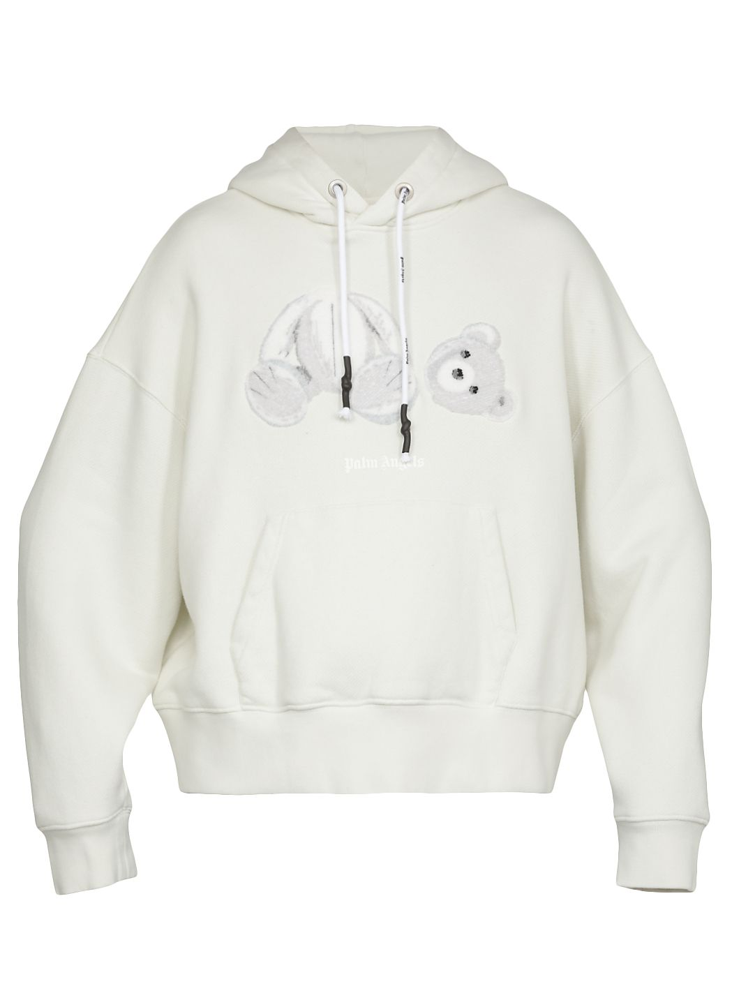 Ice Bear Hoody