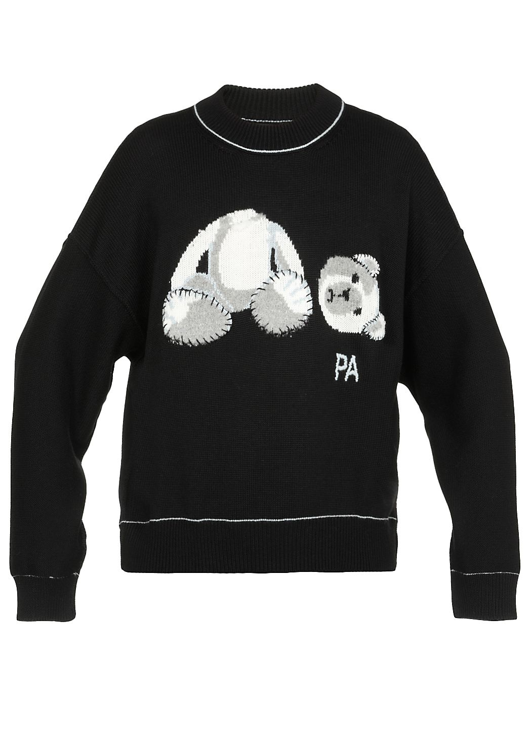 Palm Ice Bear sweater