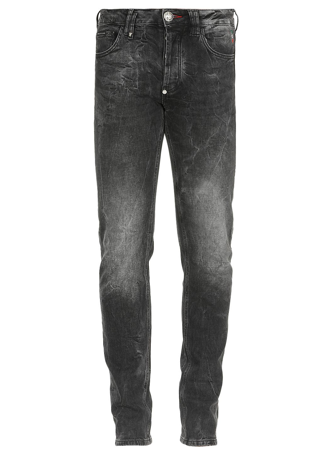 Super Straight Cut jeans