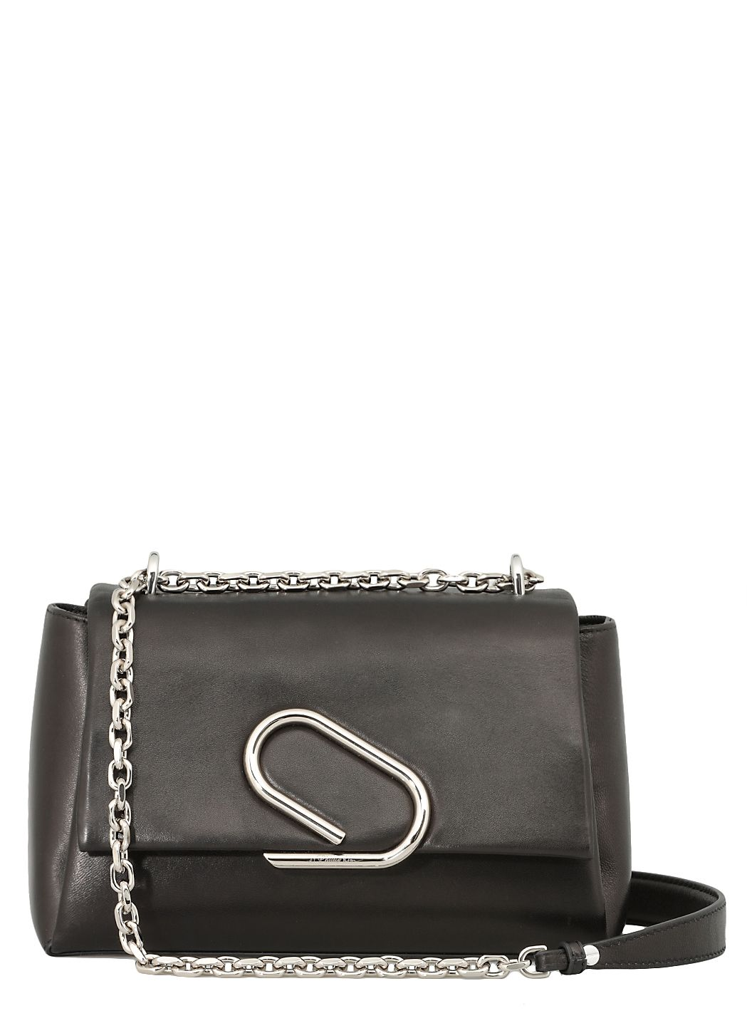 Alix soft chain shoulder bag