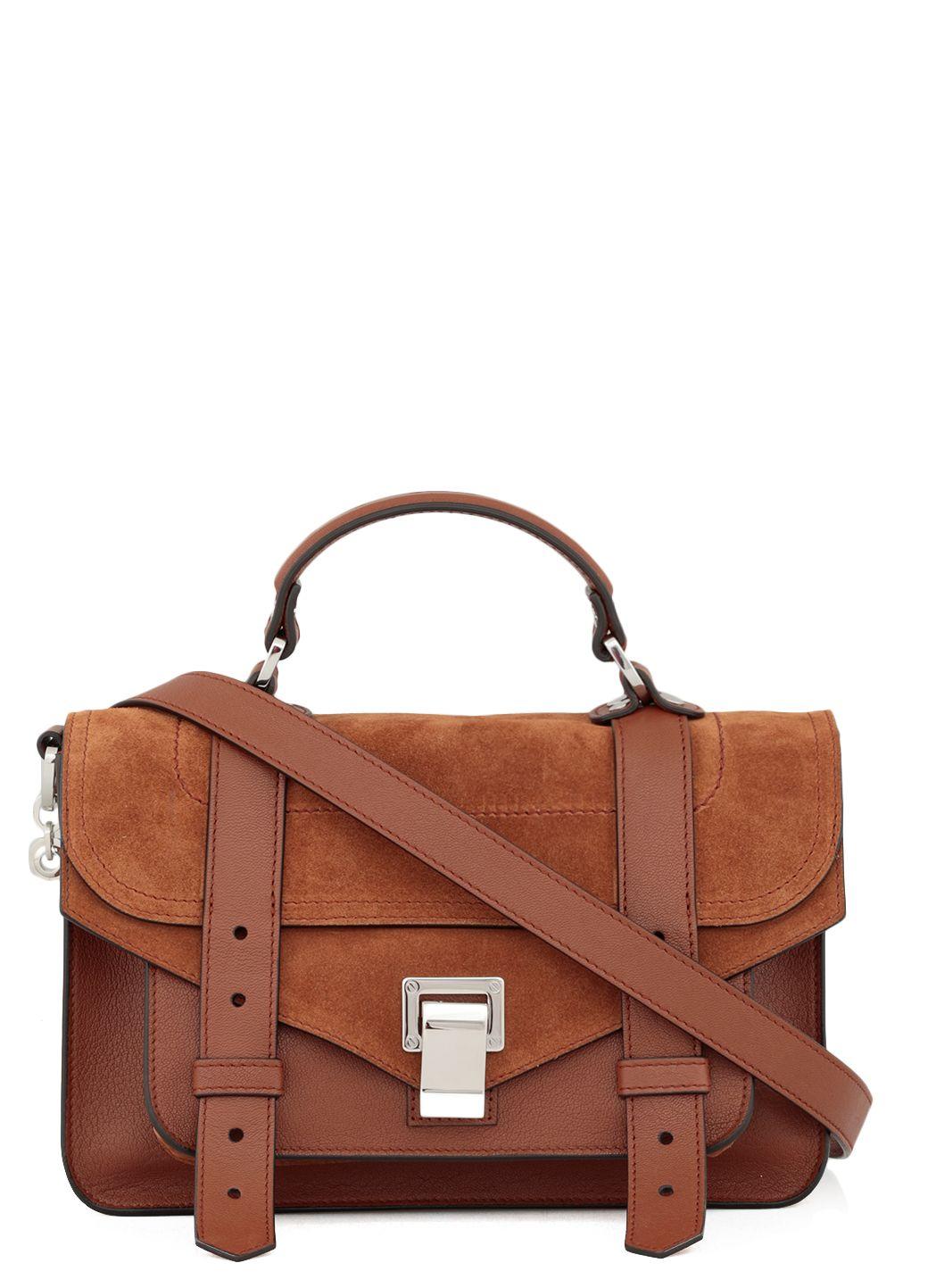 PS1 Tiny Satchel Bag