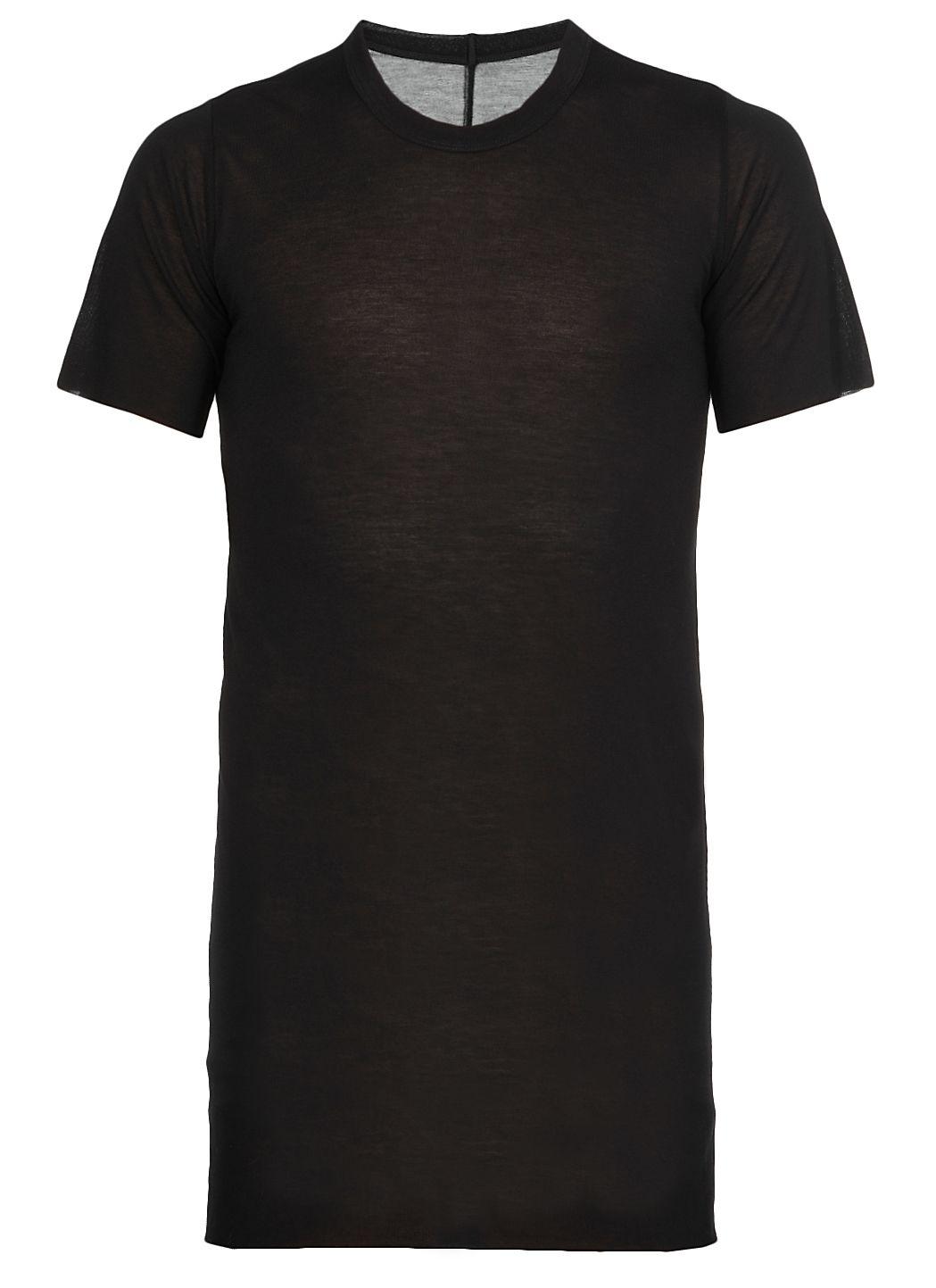 T-shirt extra lunga