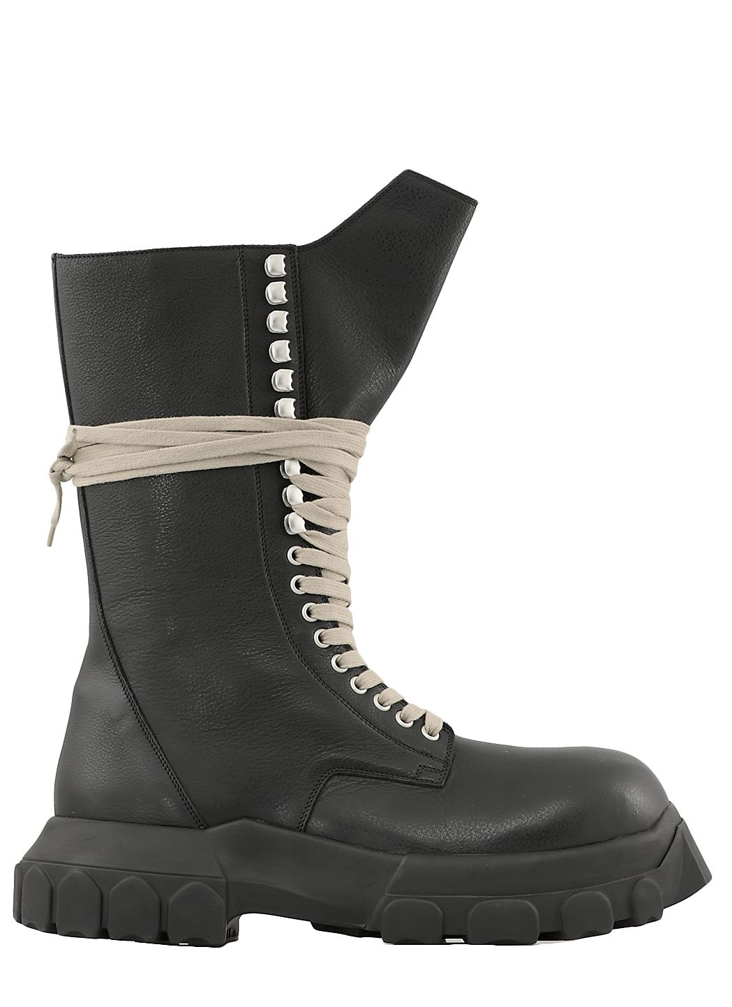 Performa Mega Bozo Lace up Tractor Boot