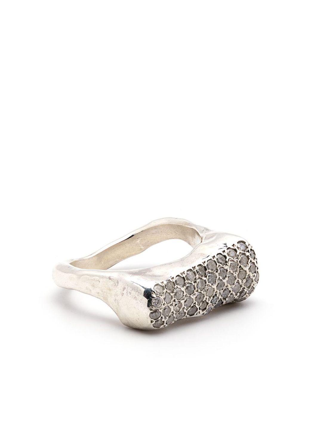 Anello Roky in argento