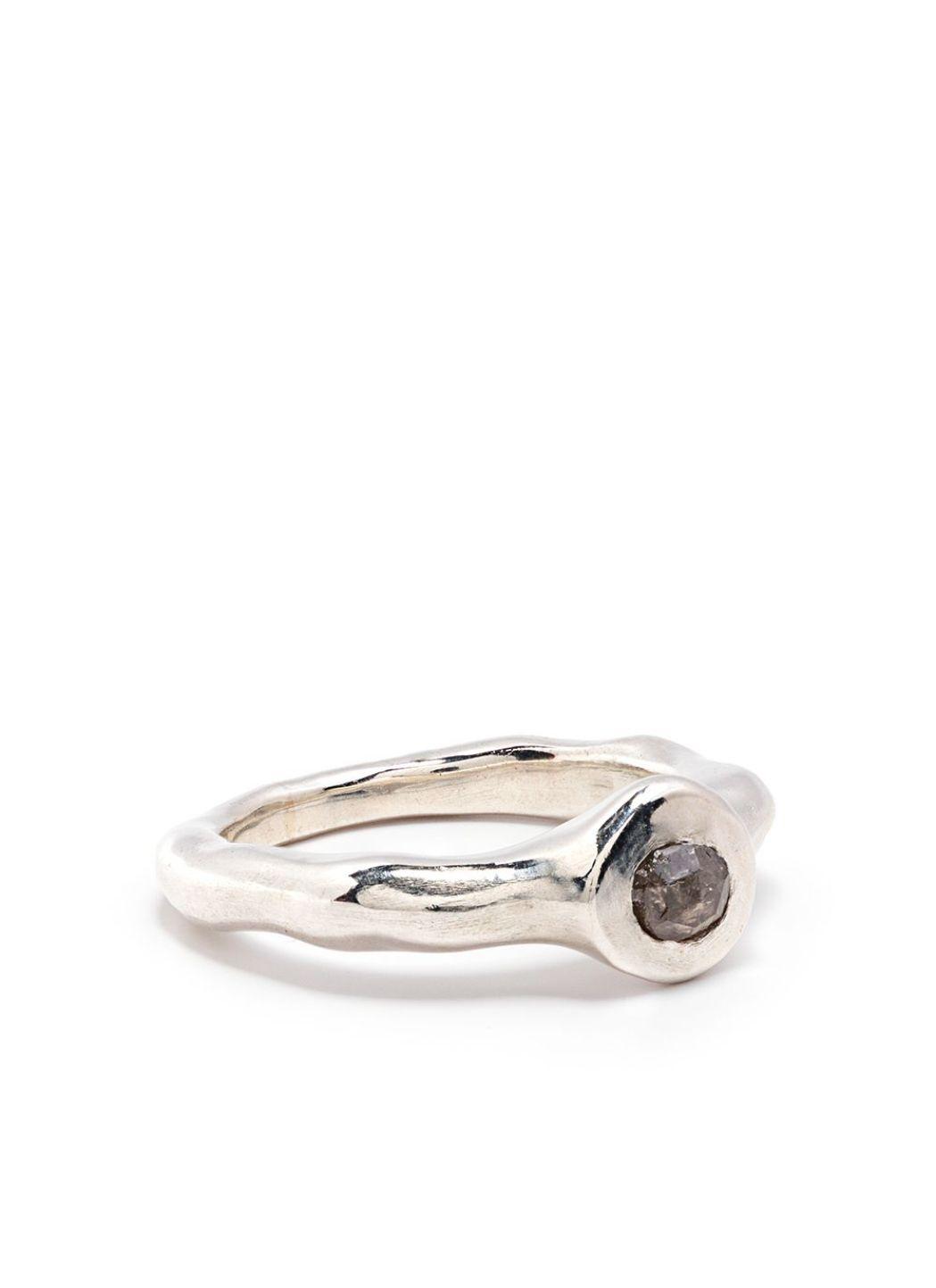 Anello Swann in argento