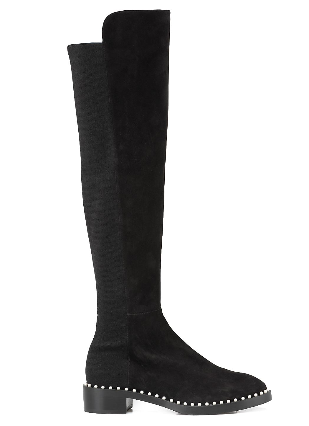 5050 Pearlsue Elastic Boots
