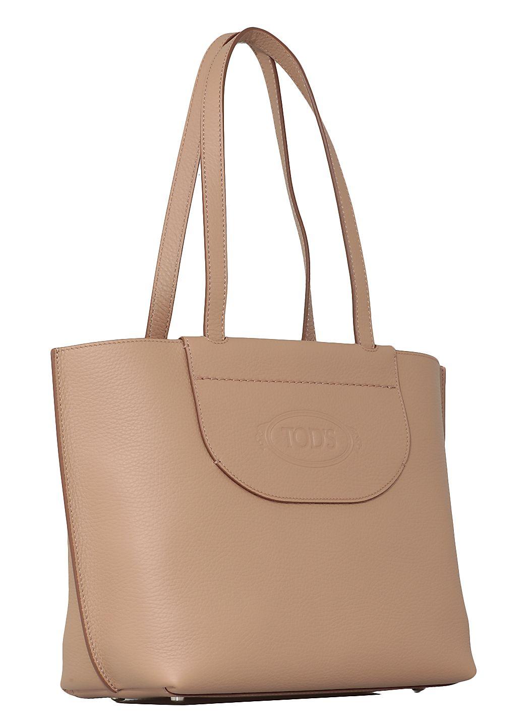 Small Aol Shopper Bag