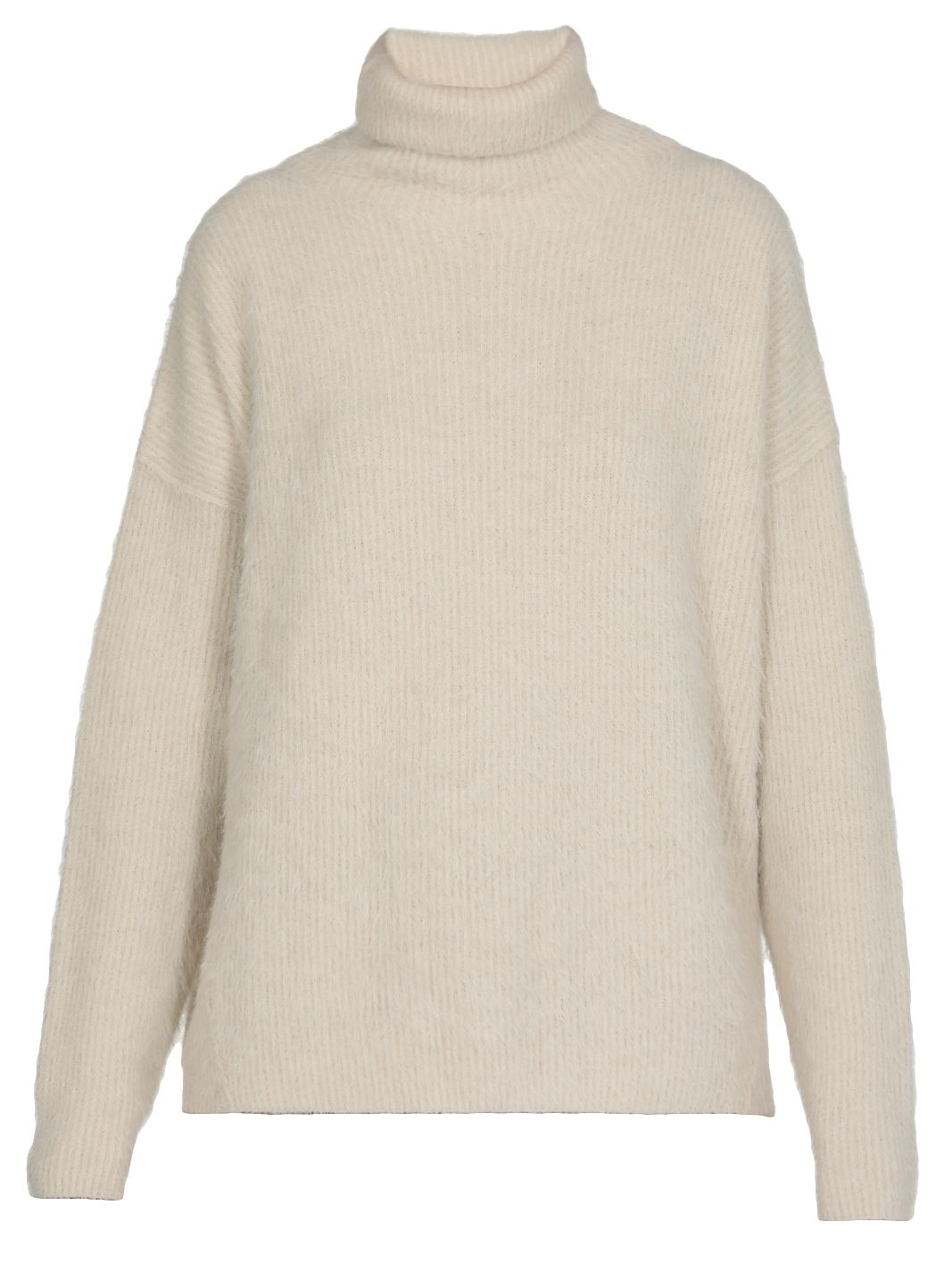 High Neckline Sweater