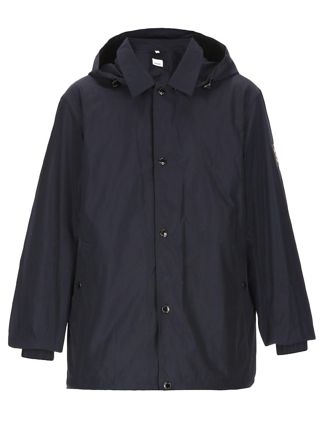 Ealing waterproof jacket