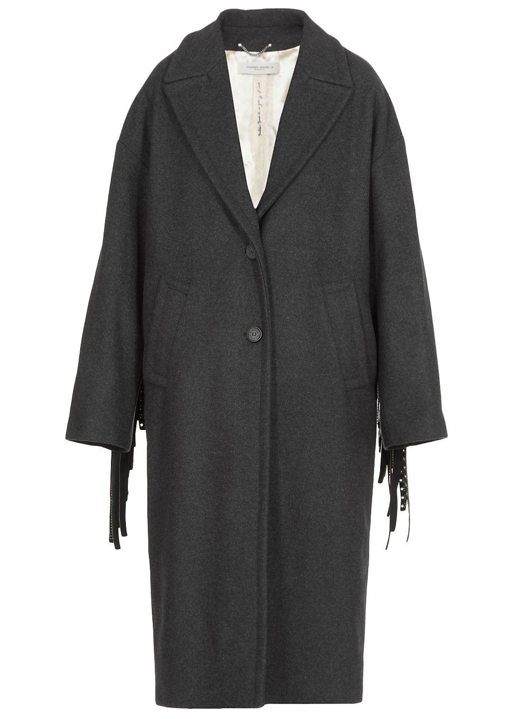 Bertina Coat
