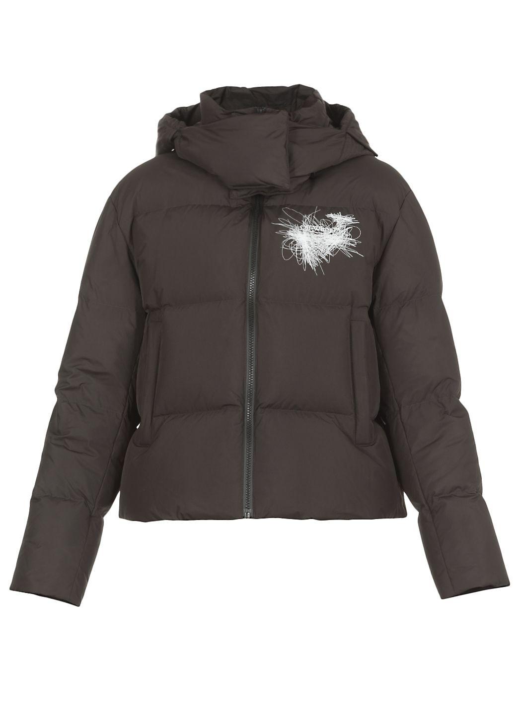 Pen Arrow down jacket