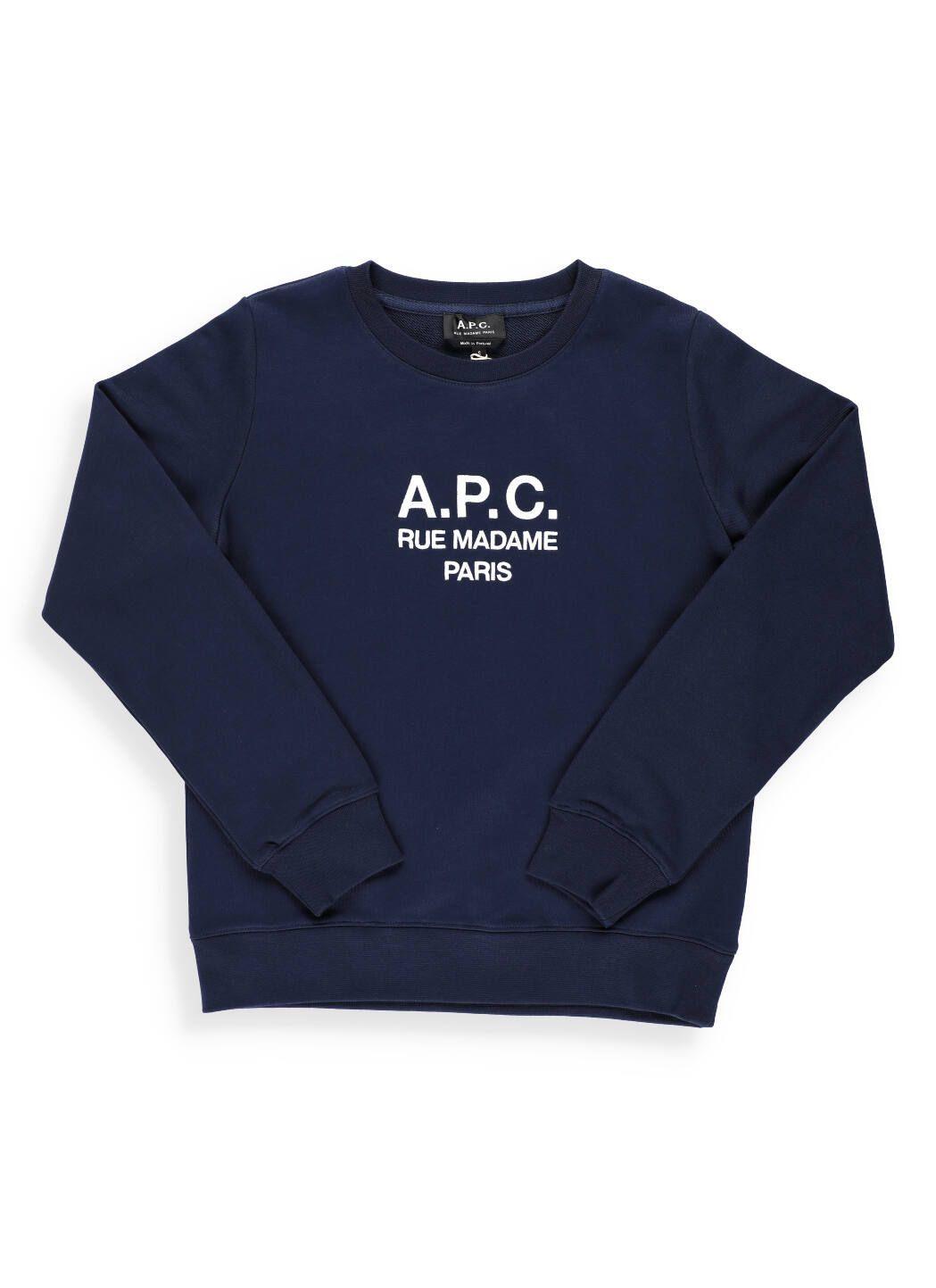 A.P.C. Felpa