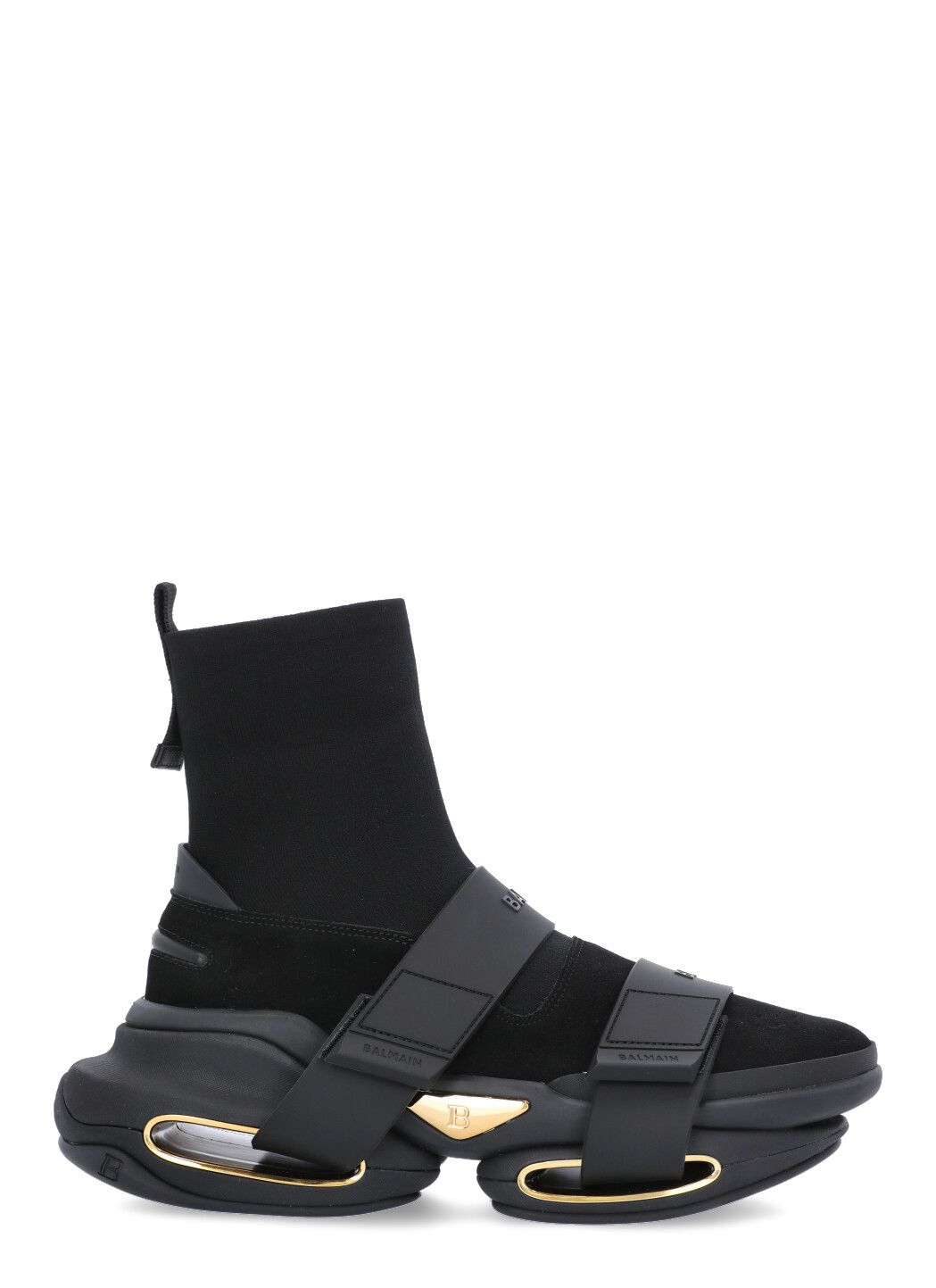 Sneaker B-Bold