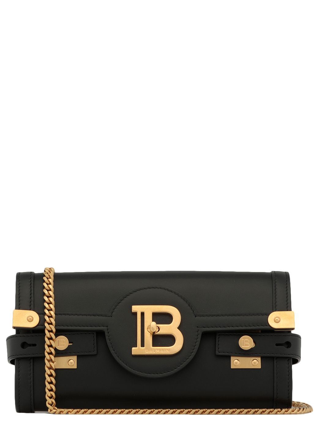 B-Buzz clutch bag