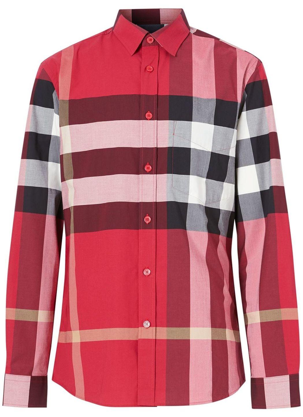 Camicia Somerton