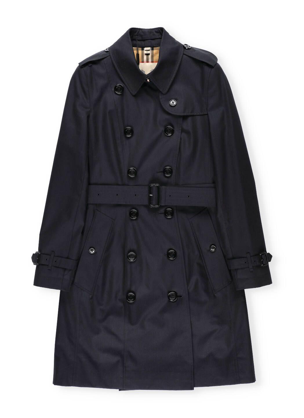 The Chelsea Medium Heritage Trench Coat