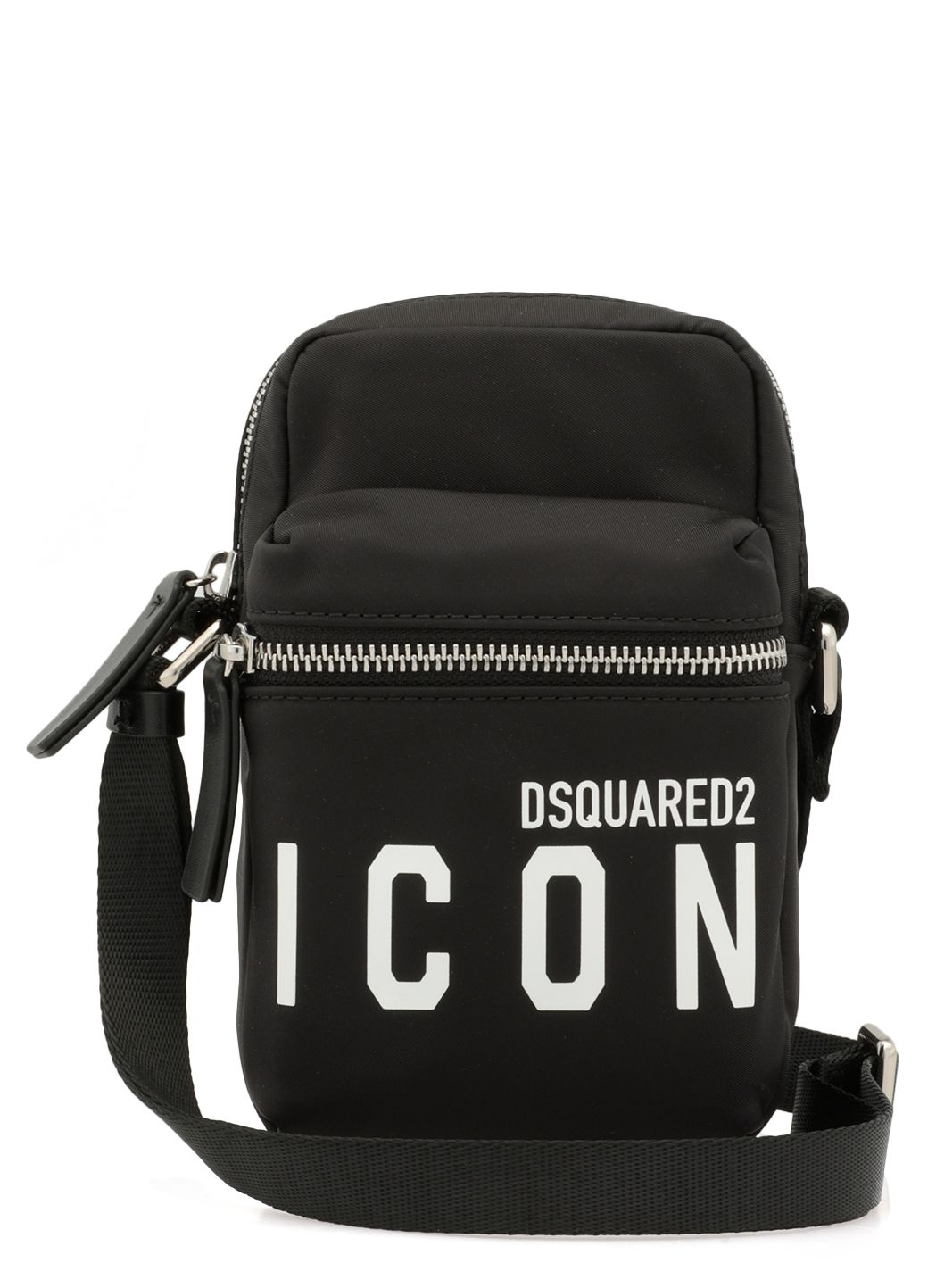Icon crossbody bag