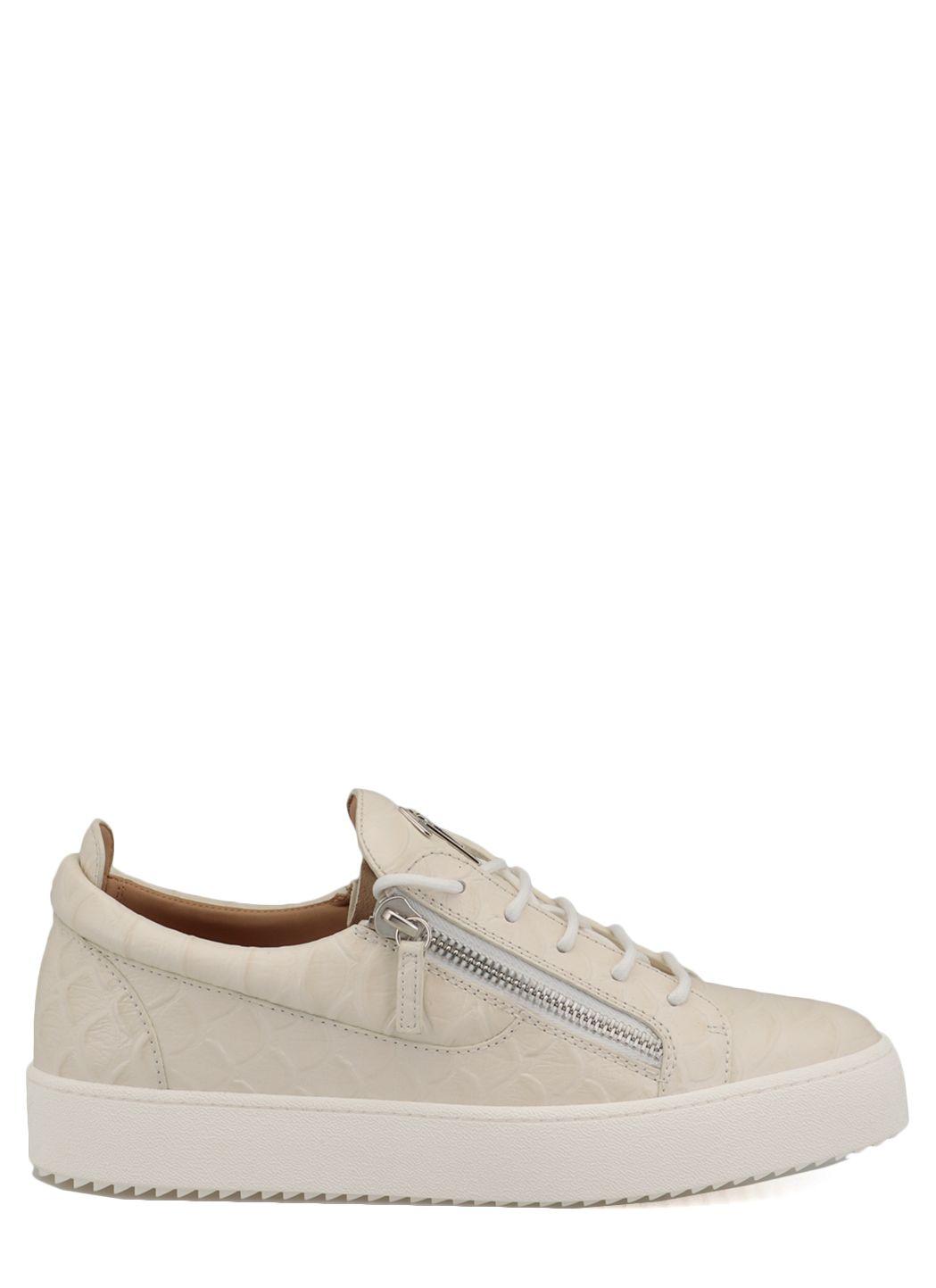 Kriss Steel Sneaker