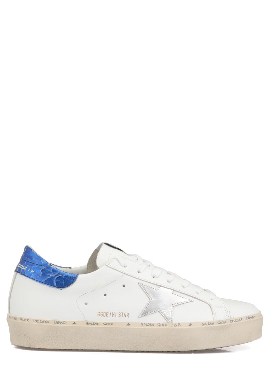 Sneaker Hi Star