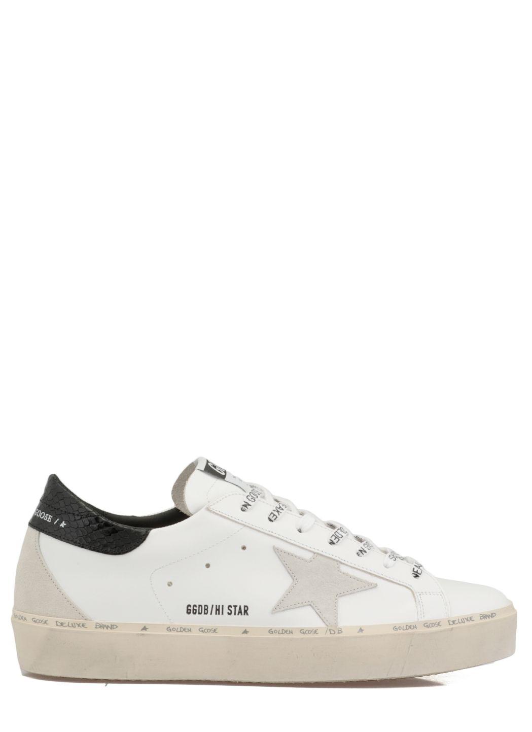 Hi star classic sneakers