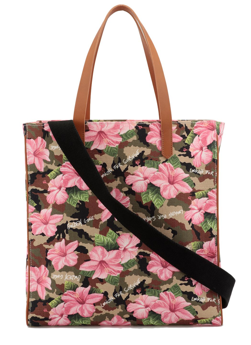 California Shopping Bag
