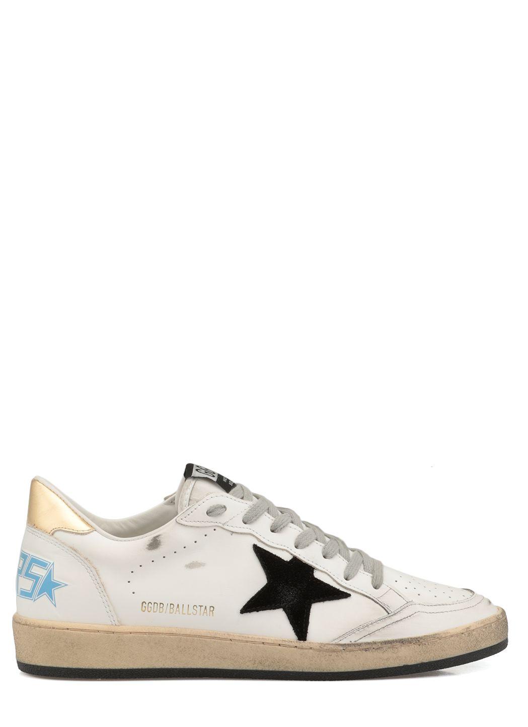 Ballstar sneaker