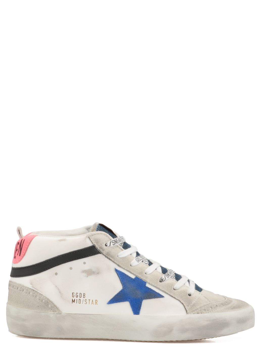 Mid star classic sneakers