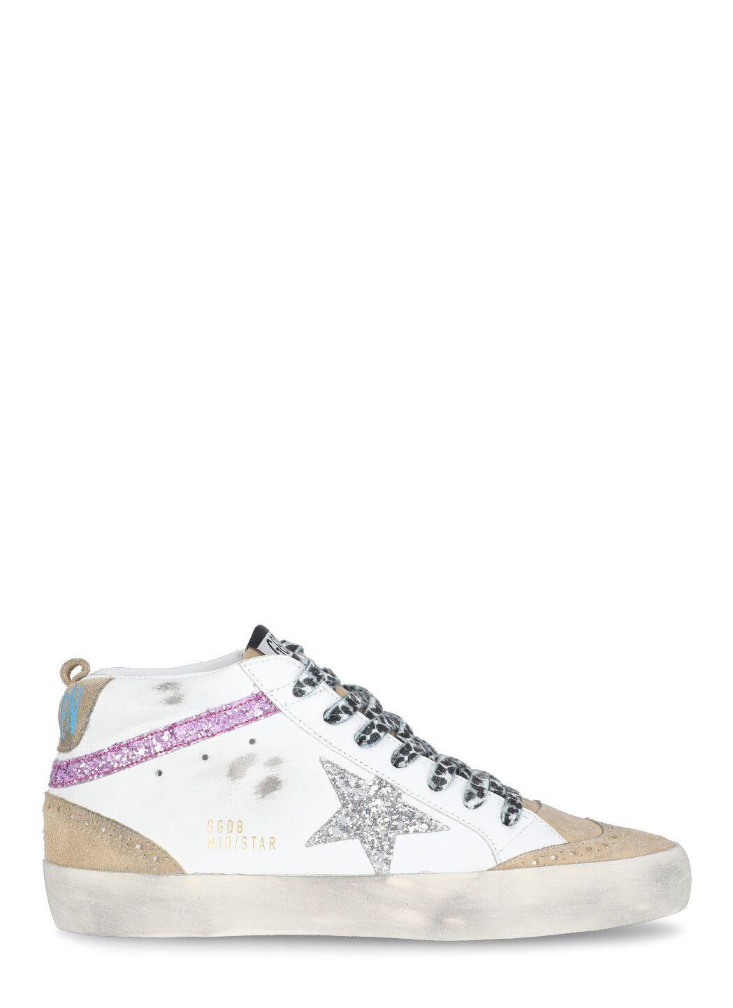 Sneakers Mid Star