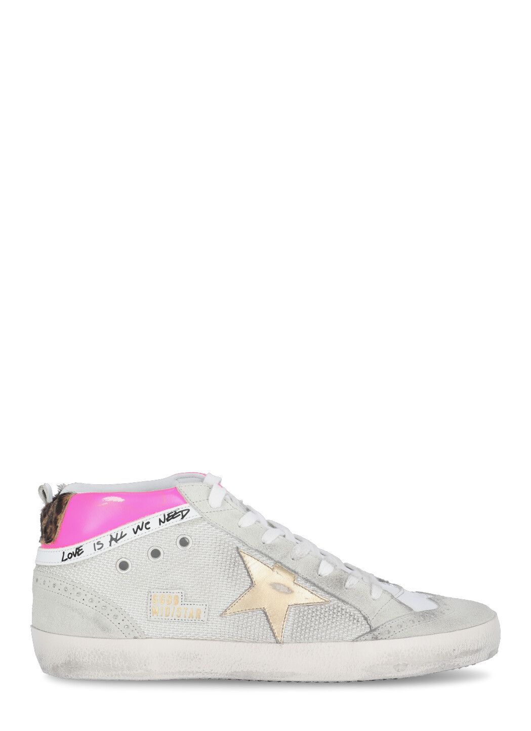 Sneaker Mid Star