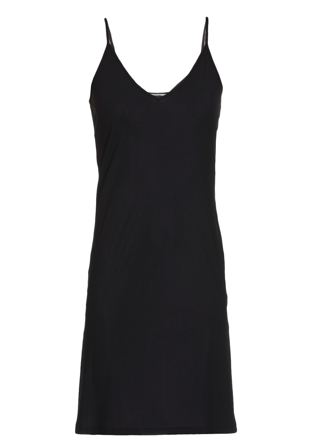 Stretch slip dress