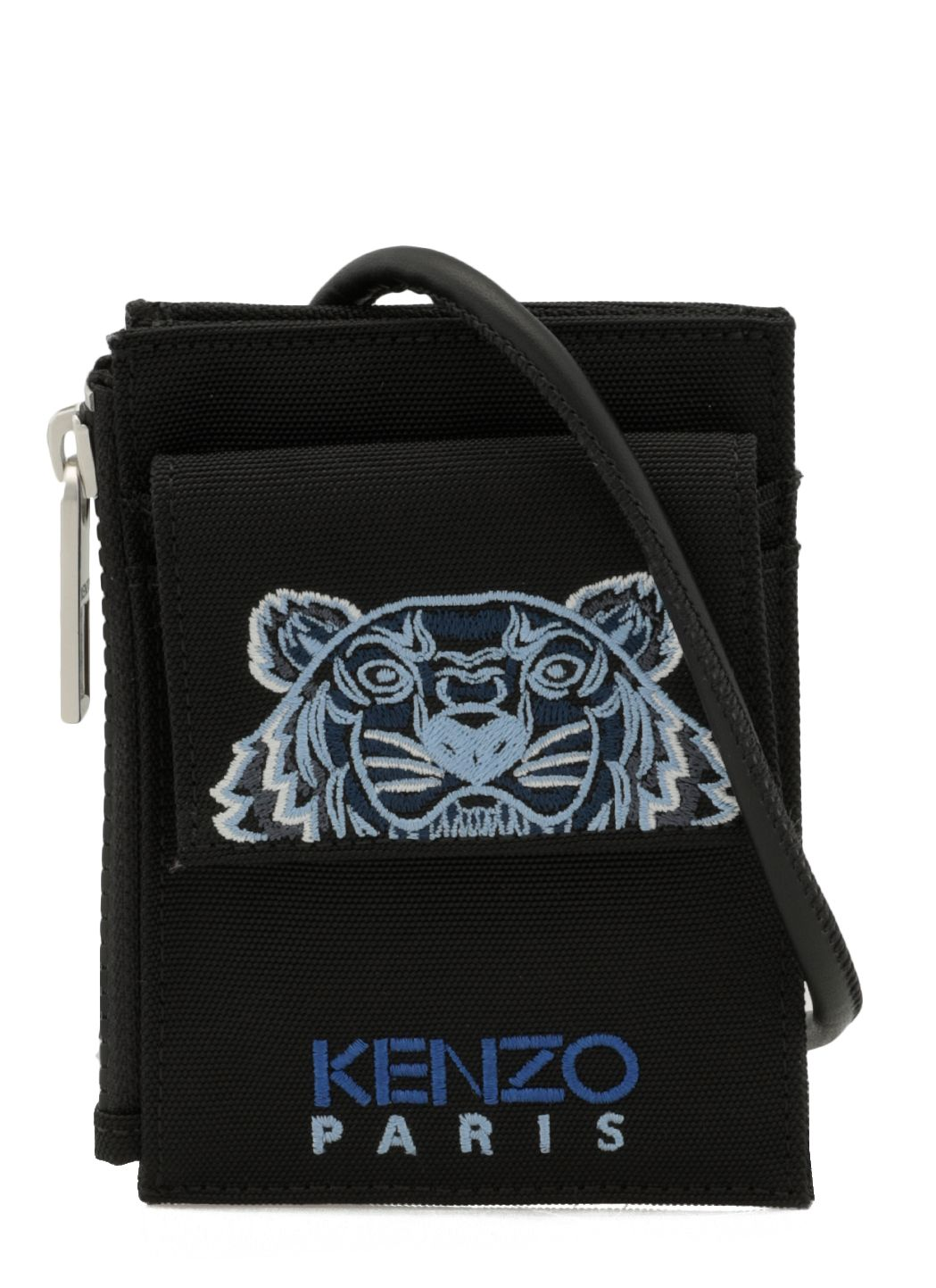 Kampus Tiger canvas card holder