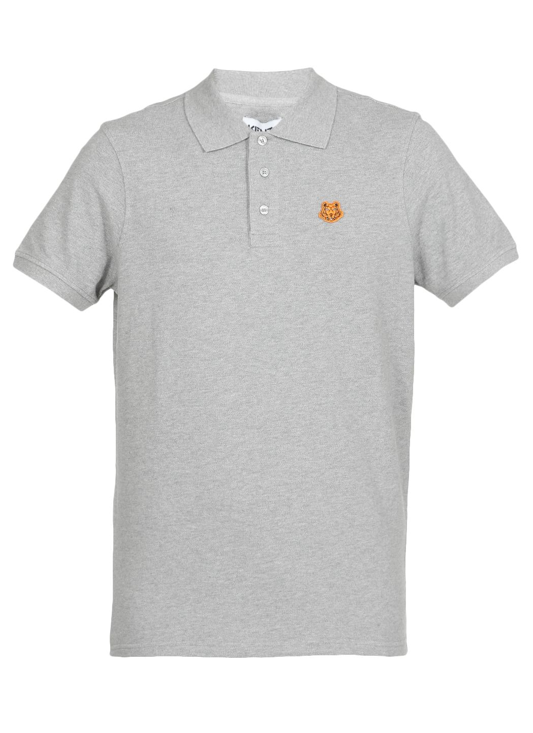 Tiger crest polo