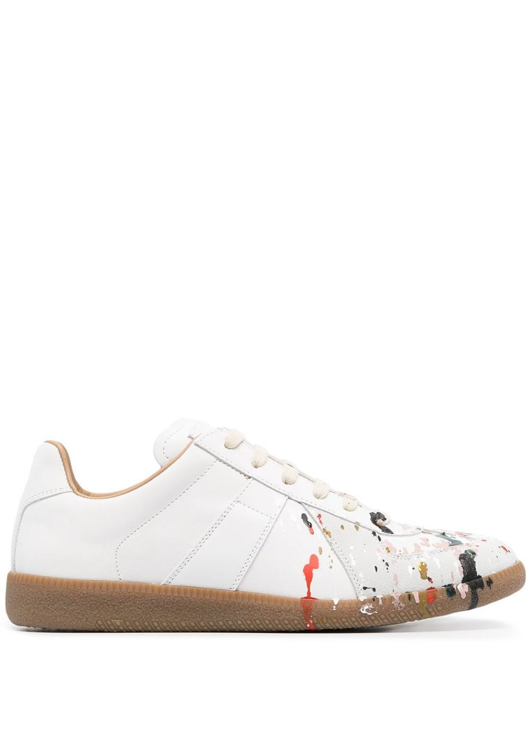 Printed Sneaker